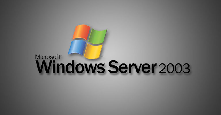Windows Server 2003 support is ending July 14, 2015